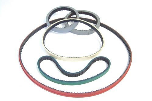 Gripper Belts