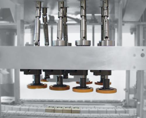 Lazar Cappers Specialize in Bottle Capping Equipment and Automation of you Packaging Line.