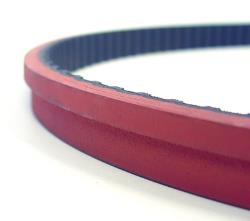 Gripper Belt Shaped